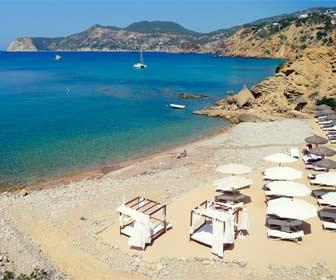 Cala Es Torrent Ibiza