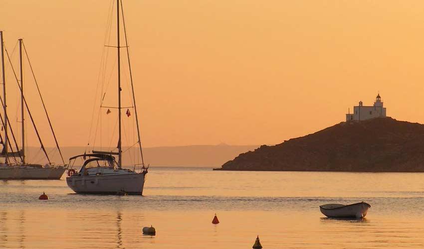 Los Mejores Paseos en Barco en España