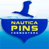 Náutica Pins