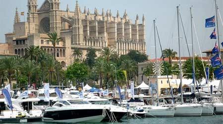 Paseo en Barco en Mallorca